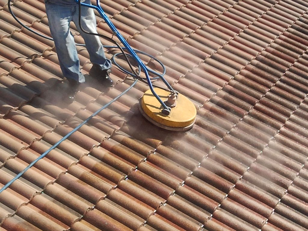 The Importance Of Roof Sealing