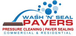 Wash N' Seal – Miami Pressure Cleaning And Paver Sealing – Residential and Commercial